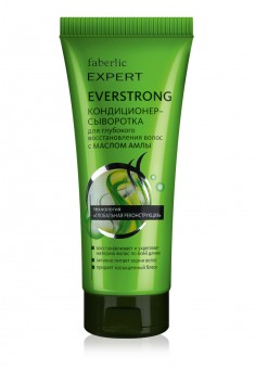 EXPERT EVERSTRONG Conditioning Serum for deep restoration of damaged hair