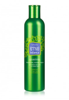 EtnoBotanica Hydration Nourishment  Protection Shampoo