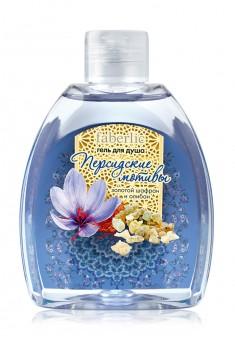 Persian Motifs Shower Gel