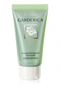 GARDERICA Concentrated Cellular Day Cream