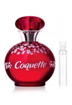 Paraudziņš parfimērijas ūdenim sievietēm Coquette