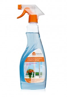 AntiMist Window  Mirror Cleaner