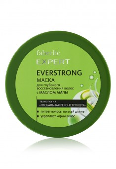EXPERT EVERSTRONG Deep Restoration Hair Mask