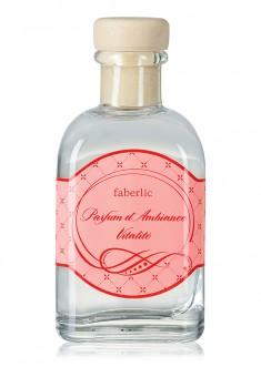 PARFUM DAMBIANCE Aromatic Diffuser Vitalité