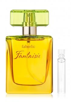 Paraudziņš parfimērijas ūdenim sievietēm Faberlic Fantaisie
