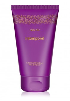 Intemporel Perfumed Shower Gel for Her