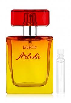 Пробник парфюмерной воды для женщин Melodie