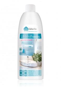 Uniwersalny środek do czyszczenia łazienek