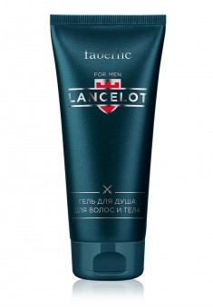 Lancelot HairBody Shower Gel