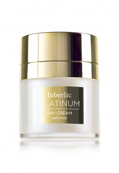 Platinum AntiAge Day Cream
