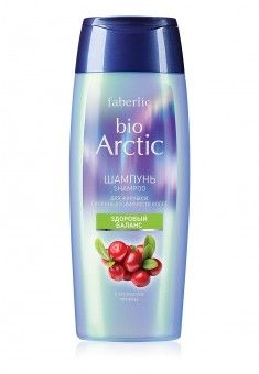 Bio Arctic Healthy Balance Shampoo for oily and grease prone hair