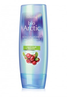 Bio Arctic Healthy Balance Conditioner for oily and grease prone hair