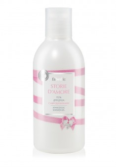 Storie dAmore Aphrodisiac Shower Gel