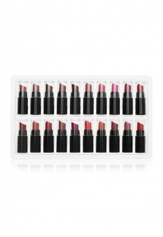 Blister pack for 20 lipstick samples