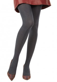 Fancy tights graphite 80 DEN
