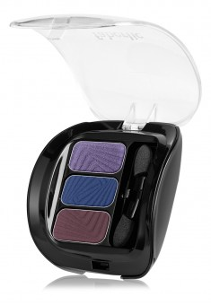 Virtuosic Trio ThreeColored Eye Shadows