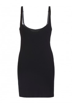 Shaping Dress black