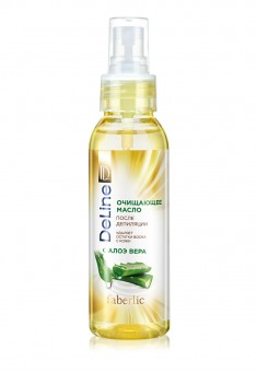 After Depilation Cleansing Oil