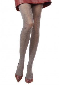 TIGHTS 60 DENIER BROWN