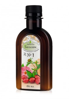 BALM  1 WITH ROSEHIP AND BEGGARTICKS DRINK CONCENTRATE