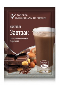 BREAKFAST SHAKE Instant drink mix