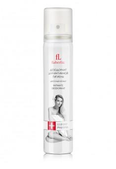 Intīmās higiēnasdezodorants ar ziedu aromātu no Expert Pharma līnijas
