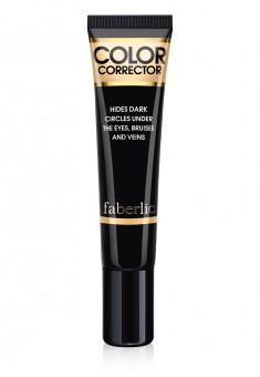Yellow color corrector