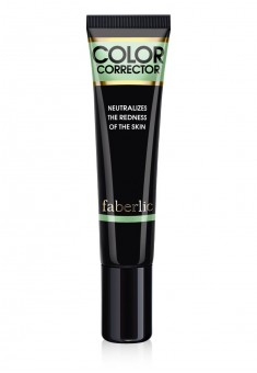 Green color corrector