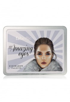 Amazingeyes Eye Shadow Palette