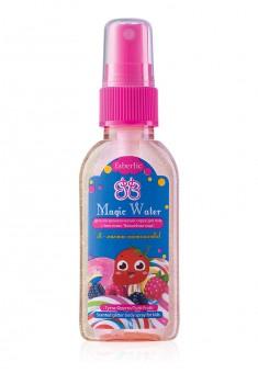 Մանկական բուրումնավետ սփրեյ մարմնի համար փայլերով Կախարդական ջուր տուտիֆրուտի