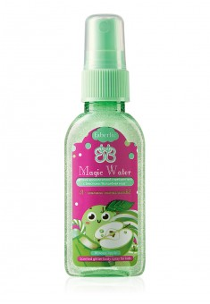 Մանկական բուրումնավետ սփրեյ մարմնի համար փայլերով Կախարդական ջուր խնձոր