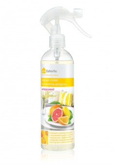 Water SprayAir Freshener Citric