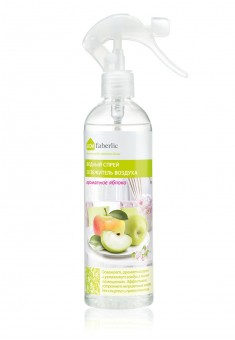 Water SprayAir Freshener Aromatic Apple