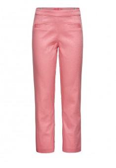 Брюки для девочки цвет розовый