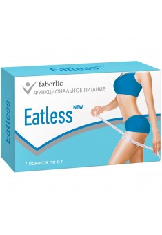 EATLESS Instant Drink Mix 7 sachets