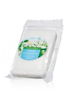 Душистое мыло Юный Османтус марки Экстра серии Orangerie