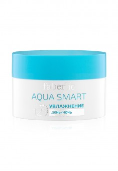 Aqua Smart Ultra Moisturising Facial CreamGel