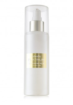 Platinum Luxury Care Cleansing Milk