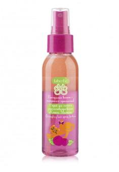 Cat Raspberry spray for manageable hair