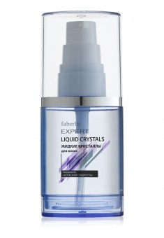 EXPERT LIQUID CRYSTALS Satin Smooth Liquid Crystals for hair