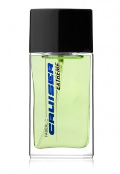 Cruiser Extreme Eau de Toilette for Men