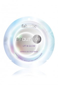 Lift  Glow Express Gel Face Mask