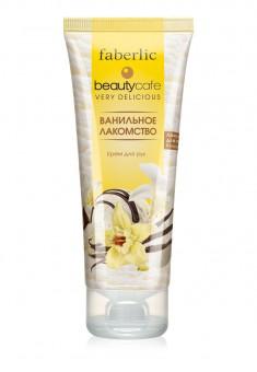 Vanilla Delicacy Hand Cream