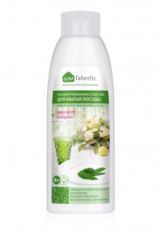 Concentrated Dishwashing Liquid Eucalypt