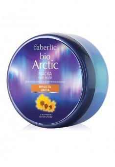 Маска для окрашенных и осветленных волос