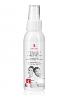 Expert Pharma AntiDandruff Hair Spray Lotion