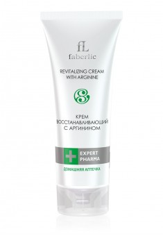 REVITALIZING CREAM WITH ARGININE