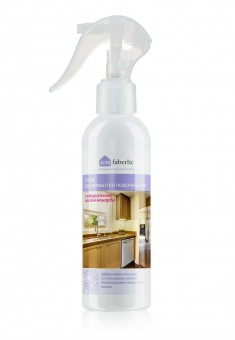 BEE BALM UNIVERSAL SURFACE SPRAY CLEANSER FABERLIC HOME COLLECTION