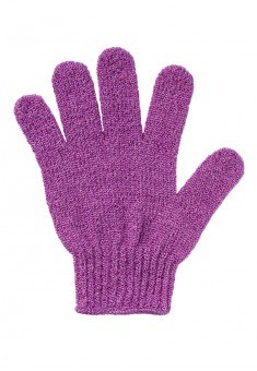 Shower Glove violet