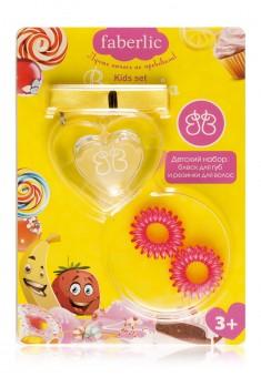Детский набор Банания Kids set Banania арт 42009